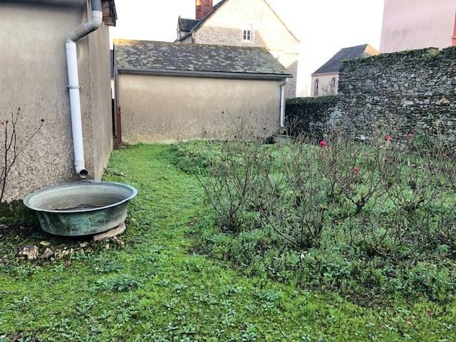 Vente maison / villa Fay de bretagne 134500€ - Photo 12