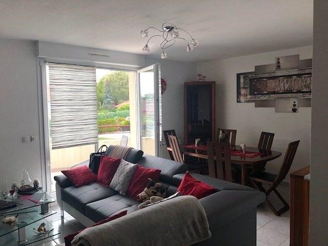 Vente appartement Bitschhoffen 155000€ - Photo 4