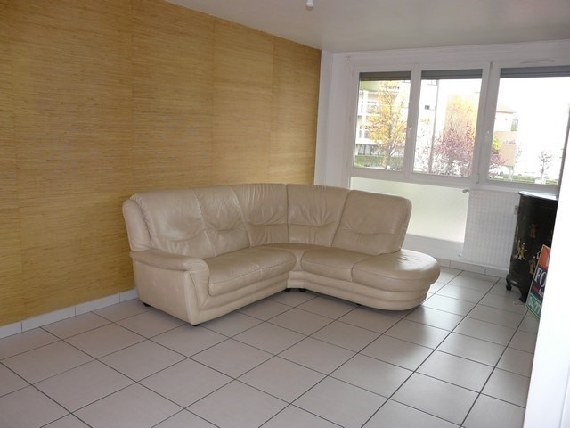 Sale apartment Firminy 87 000€ - Picture 1