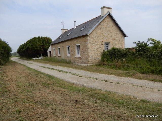 Sale house / villa St jean du doigt 109140€ - Picture 15