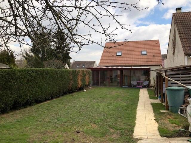 Venta  casa La ville du bois 384800€ - Fotografía 7