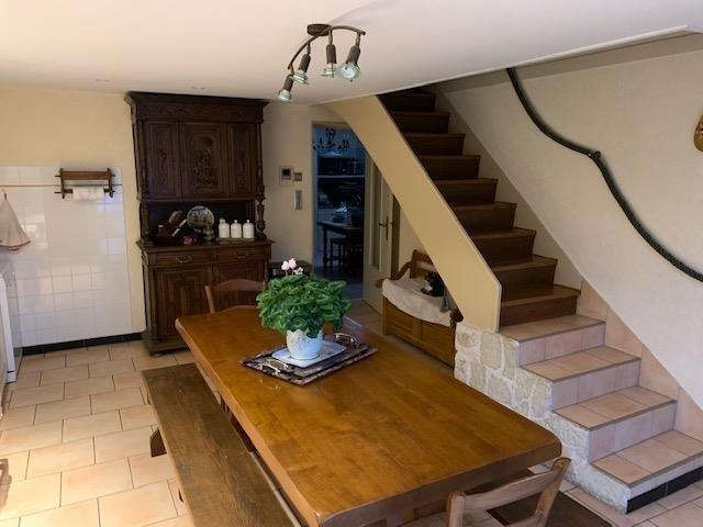Vente maison / villa Azay le brule 275600€ - Photo 9