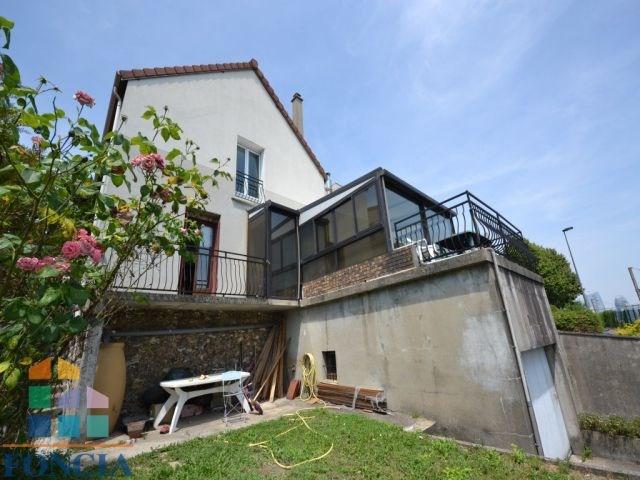 Vente de prestige maison / villa Suresnes 820000€ - Photo 8