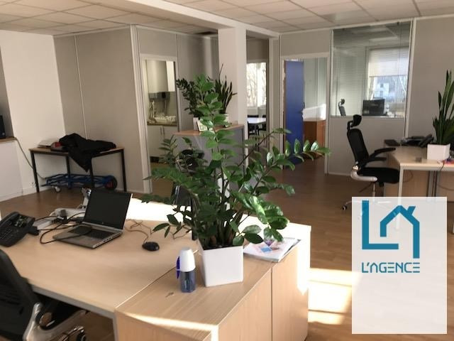 Rental office Boulogne billancourt 2 583€ HT/HC - Picture 6