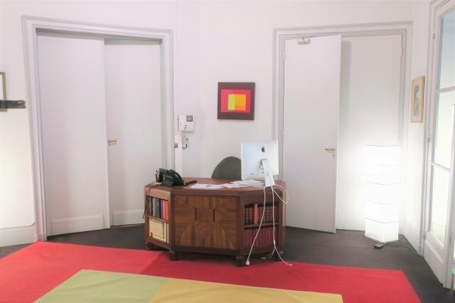 Vente de prestige appartement Paris 16ème 3680000€ - Photo 3