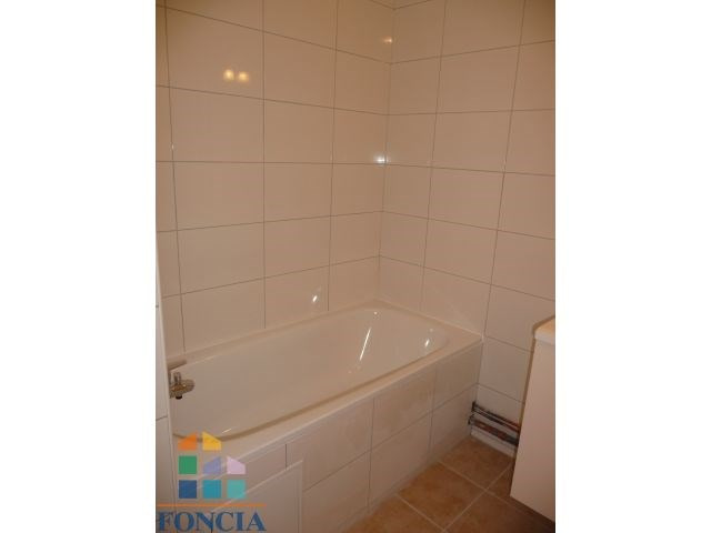 Verhuren  appartement Chambéry 390€ CC - Foto 3