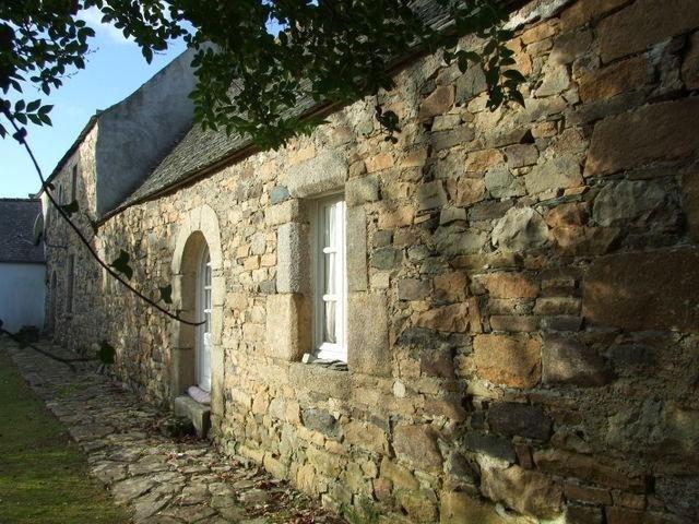Vente maison / villa Plougasnou 196100€ - Photo 2