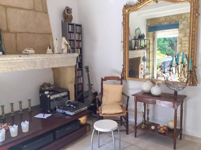 Vente de prestige maison / villa Uzes 510000€ - Photo 5