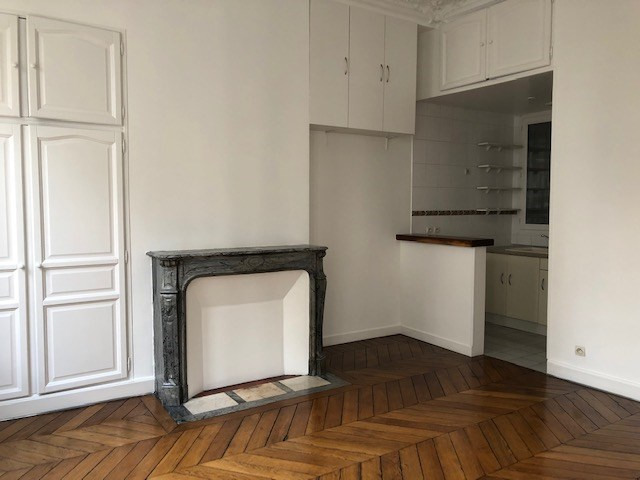 Location appartement Paris 10ème 1 090€ CC - Photo 2
