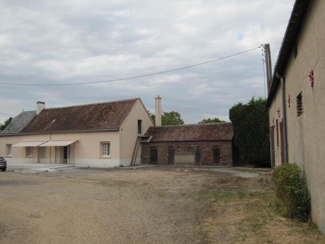 Vente maison / villa Monnaie 197025€ - Photo 1