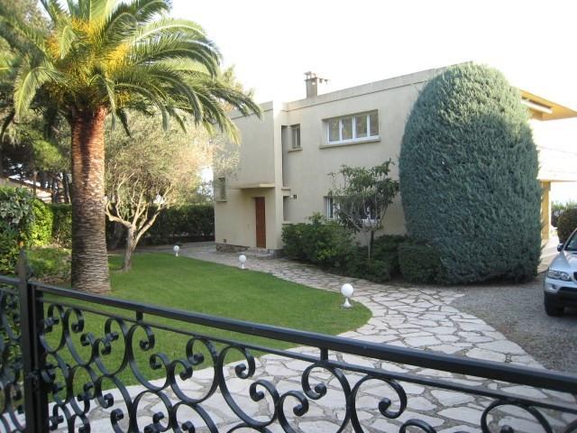 Location vacances maison / villa Cavalaire sur mer 1600€ - Photo 7