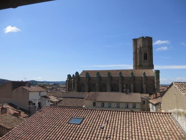 Vente appartement Carcassonne 135 500€ - Photo 8