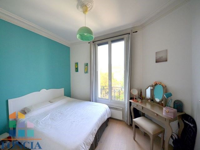 Vente appartement Suresnes 335000€ - Photo 5