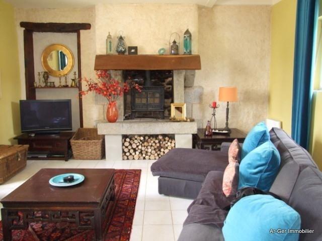 Sale house / villa Locmaria berrien 139100€ - Picture 6