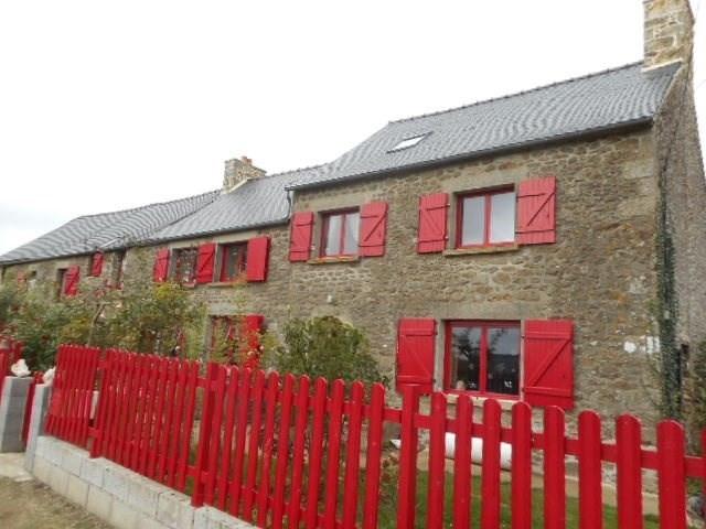 Vente maison / villa St meloir des bois 288750€ - Photo 1