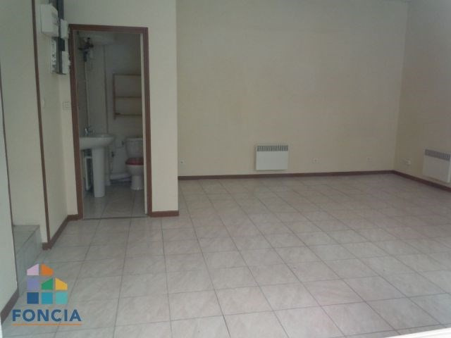 Location local commercial Saint-étienne 394€ CC - Photo 5