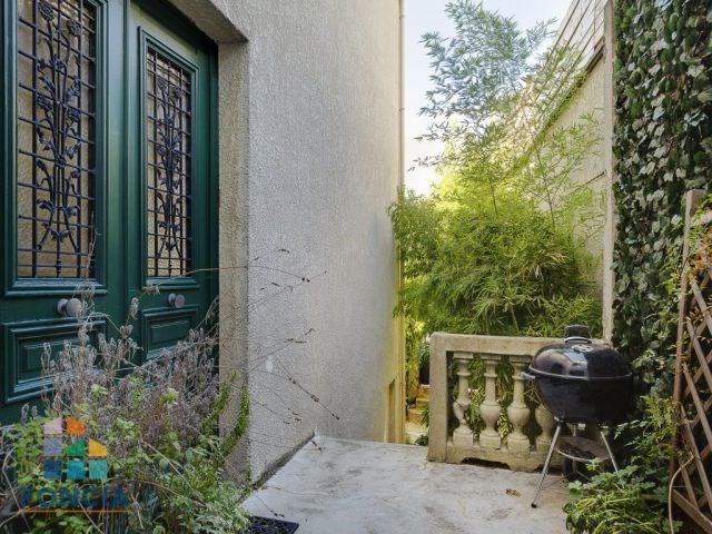 Deluxe sale house / villa Suresnes 1170000€ - Picture 13