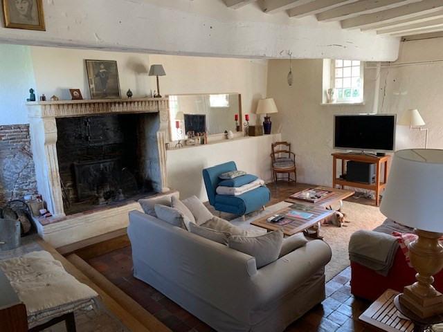 Verkoop  huis Rambouillet 570000€ - Foto 3