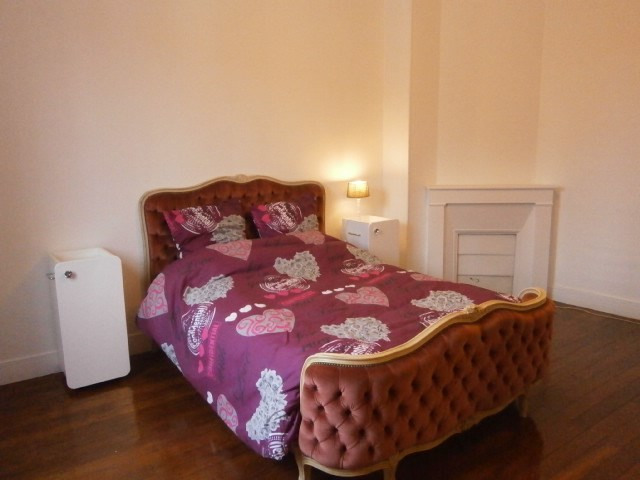 Rental apartment Fontainebleau 1 857€ CC - Picture 5