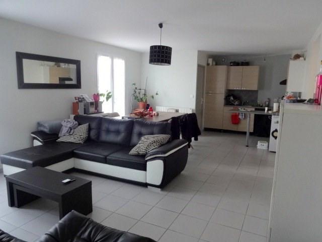 Location appartement Larra 620€ CC - Photo 1