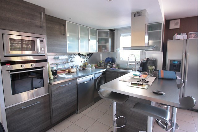 Vente appartement Marseille 166 000€ - Photo 3