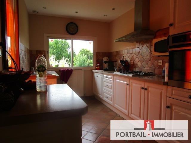 Sale house / villa St ciers sur gironde 190800€ - Picture 3