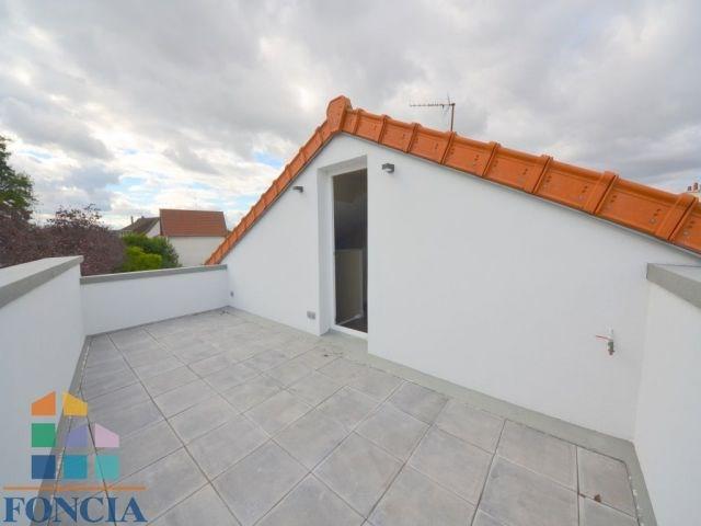 Deluxe sale house / villa Nanterre 895000€ - Picture 13