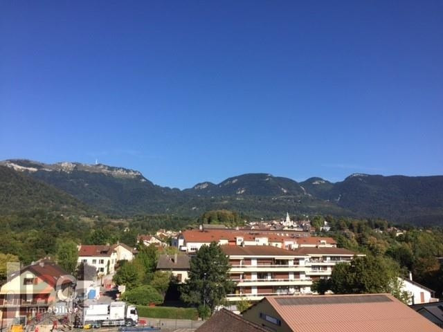 Vente appartement Cessy 299 000€ - Photo 2