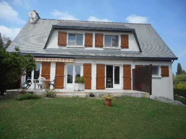 Sale house / villa Plancoet 262 500€ - Picture 2