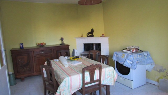 Sale house / villa Loulay 64 500€ - Picture 5