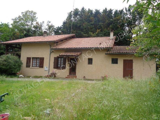Vente maison / villa Mont de marsan 252000€ - Photo 1