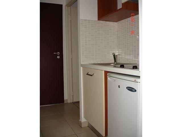 Location appartement Ste clotilde 370€ CC - Photo 3