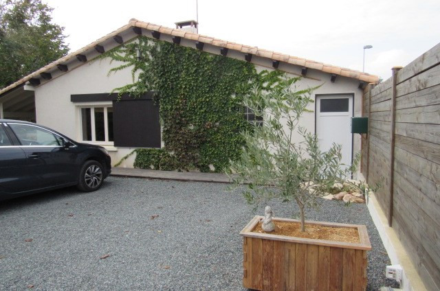 Vente maison / villa Tonnay-charente 274300€ - Photo 3