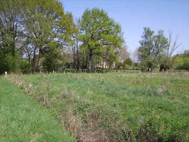 Vente terrain Axe louhans / chalon 33500€ - Photo 1