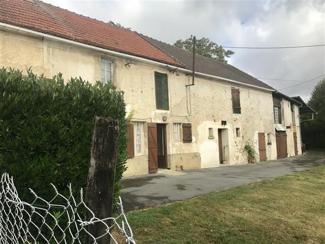 Vente maison / villa Saacy sur marne 229000€ - Photo 1