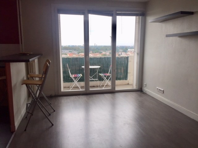 Vente appartement Toulouse 137 000€ - Photo 1