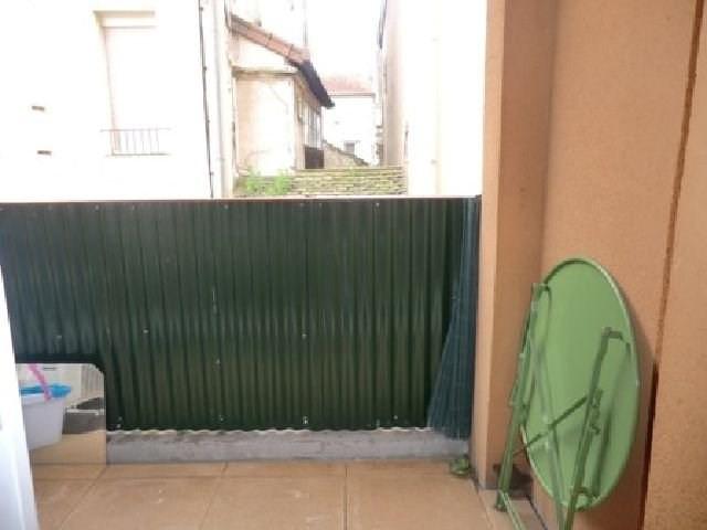 Rental apartment Chalon sur saone 455€ CC - Picture 11