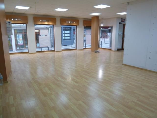 Vente local commercial Bethune 96000€ - Photo 1