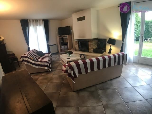 Sale house / villa Lesigny 471 000€ - Picture 2