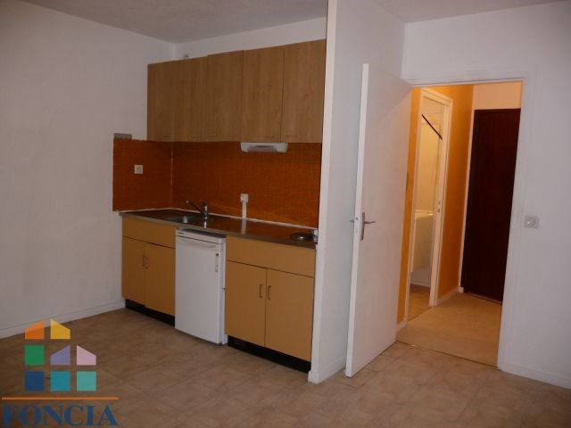 Verhuren  appartement Chambéry 390€ CC - Foto 1