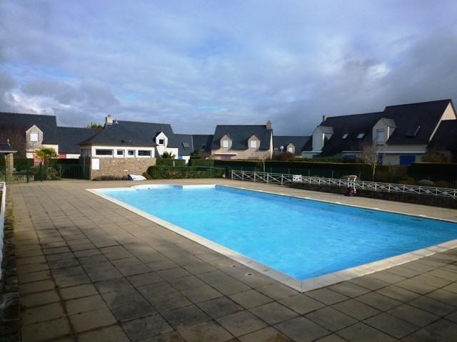 Location vacances maison / villa Piriac 463€ - Photo 3