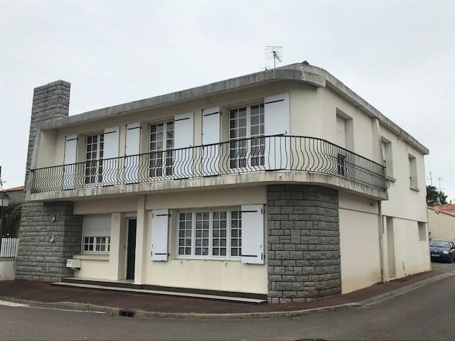 Vente maison / villa Sainte flaive des loups 210500€ - Photo 1