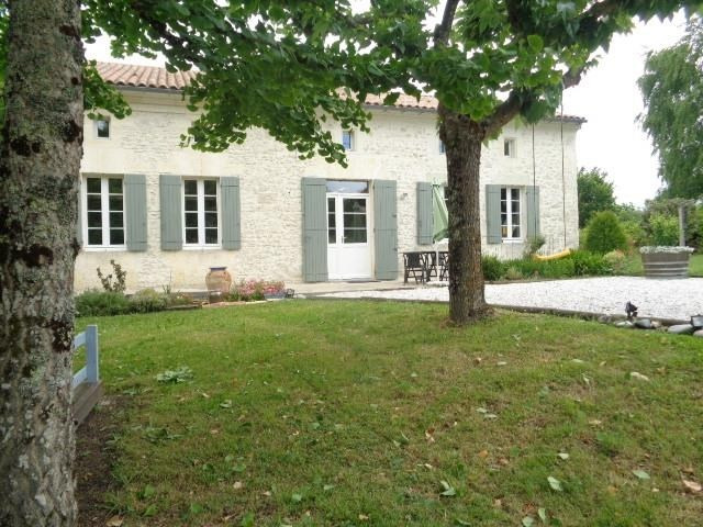 Vente maison / villa Cavignac 327 000€ - Photo 2