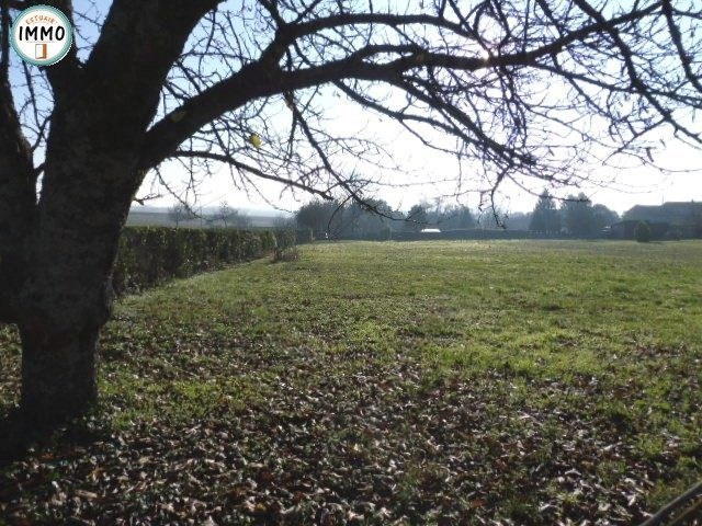 Vente terrain Lorignac 22500€ - Photo 1