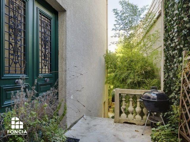 Vente de prestige maison / villa Suresnes 1170000€ - Photo 13