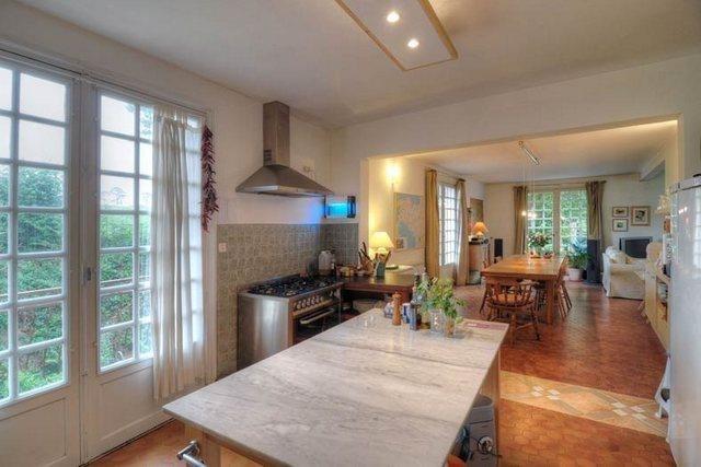 Vente maison / villa Carhaix plouguer 296326€ - Photo 7