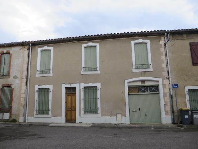 Location maison / villa Carcassonne 890€ CC - Photo 8