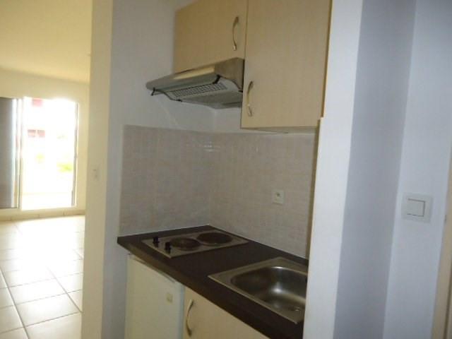Vente appartement St denis 57000€ - Photo 3