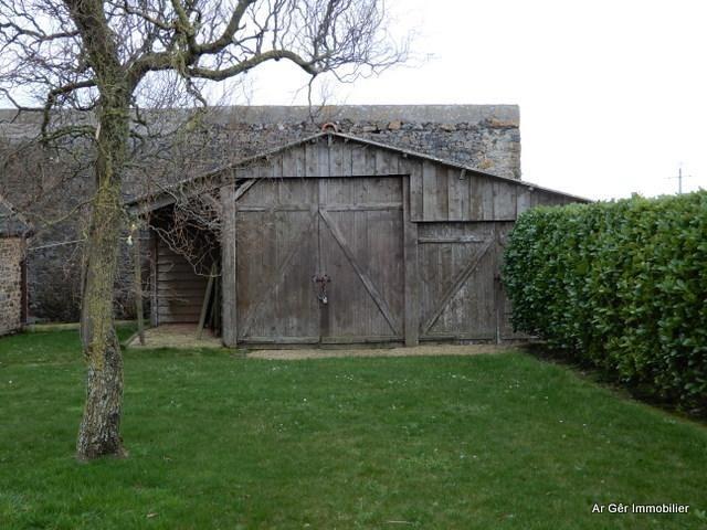 Vente maison / villa St jean du doigt 296800€ - Photo 18