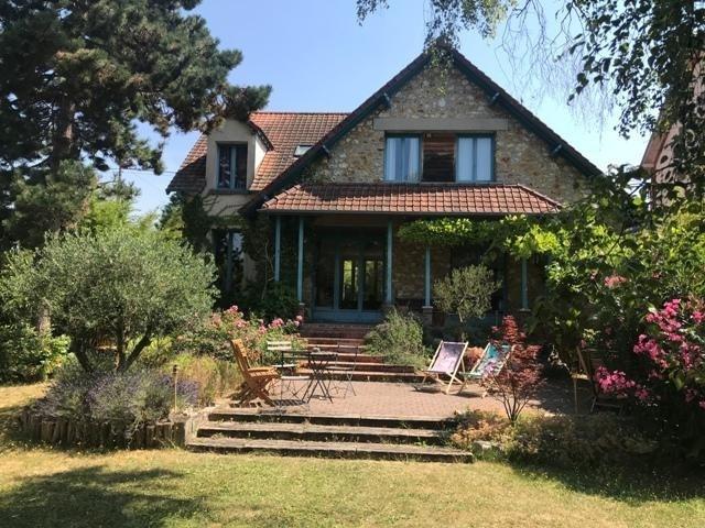 Sale house / villa Vernouillet 649000€ - Picture 1